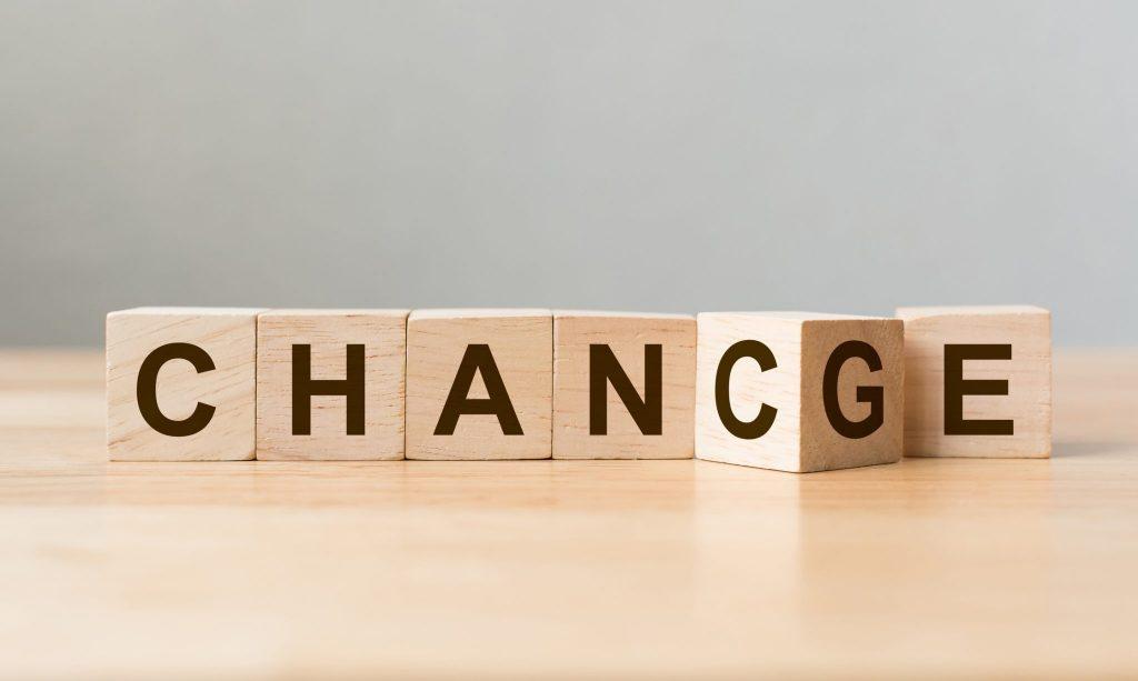 Organization Change | WorkLife Xcel