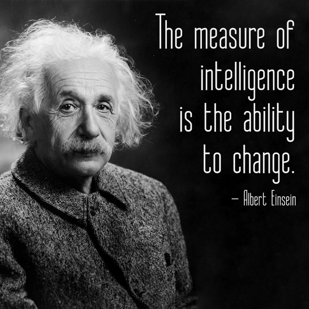 Einstein Quotes-pinterest.com